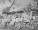 Rebecca's House - 1895