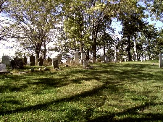 Vincent Hill Cemetery