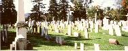 Baptist Hill Cemetery