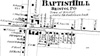 Baptist Hill in 1874