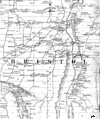 Town of Bristol in 1859