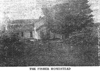The Fisher Homestead
