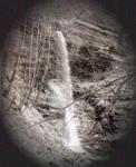 Randall gully